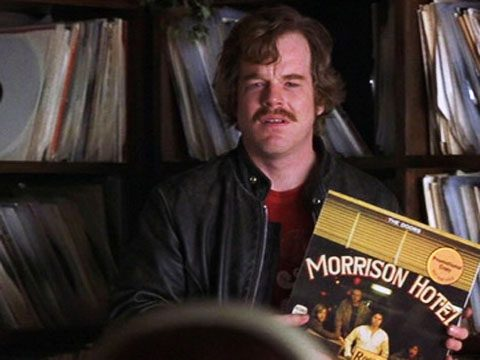 TheClassifica 30: è morto Lester Bangs
