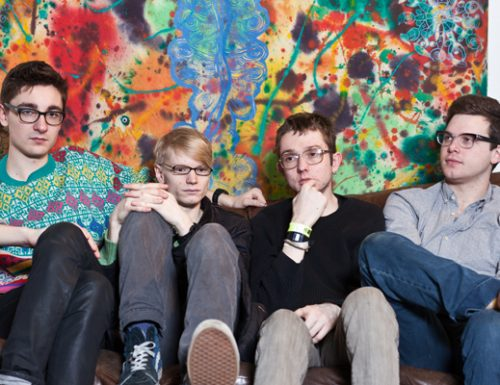 (the Rolling Stone Files) – ALT-J. Intervista
