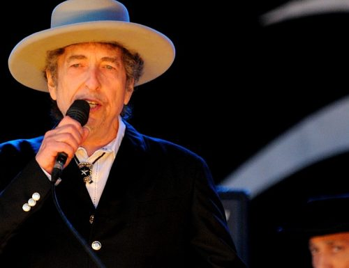 (the Rolling Stone files) – UNA VOLTA HO VISTO BOB DYLAN