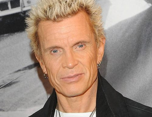 (the RollingStone Files) Billy Idol – Punk prima di voi
