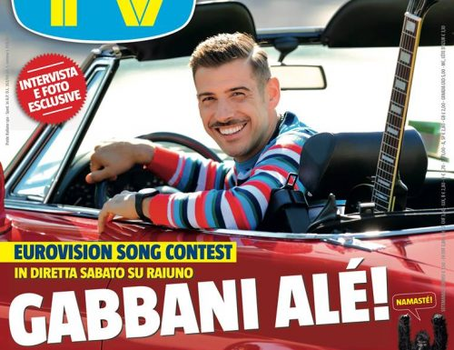 Classifica Generation. Episodio I. Gabbani ci sta Gabbando?